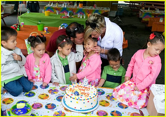 jon kate plus 8 sextuplets birthday celebration 05
