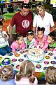jon kate plus 8 sextuplets birthday celebration 01