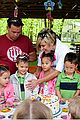 jon kate plus 8 sextuplets birthday celebration 02