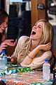 kristin cavallari pinches tacos on the hills 10