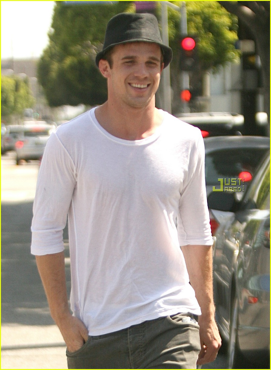 cam gigandet daughter everleigh ray 02