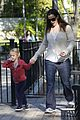 jennifer garner top celebrity mother 14