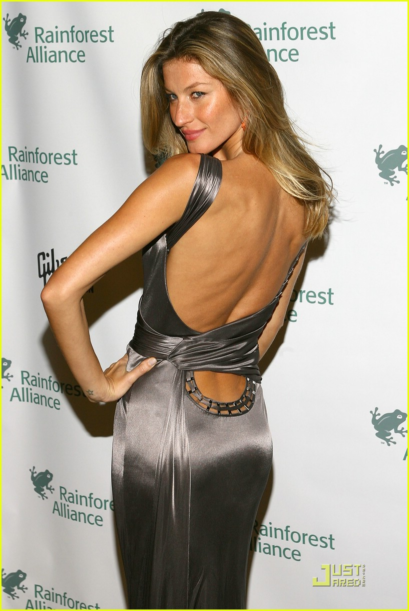 gisele bundchen rainforest alliance 011902761