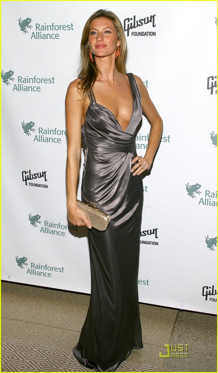 gisele bundchen rainforest alliance 101902851