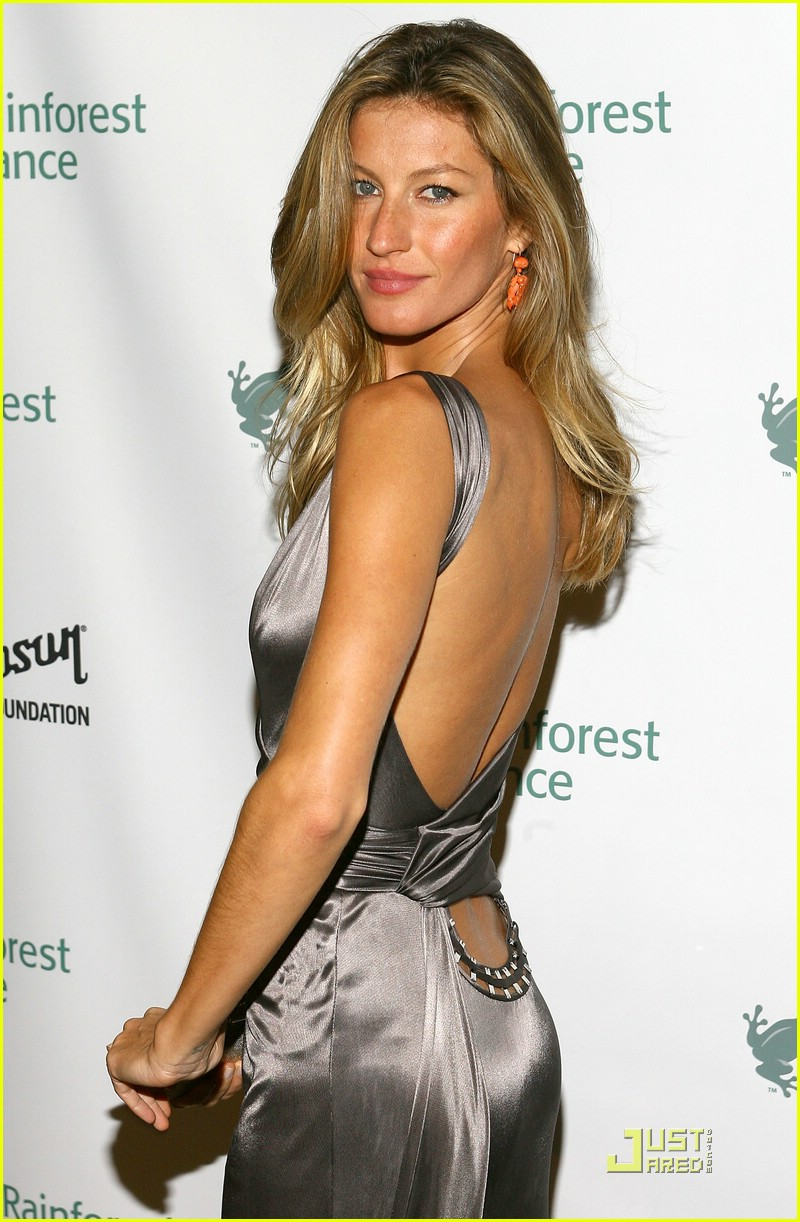 gisele bundchen rainforest alliance 12