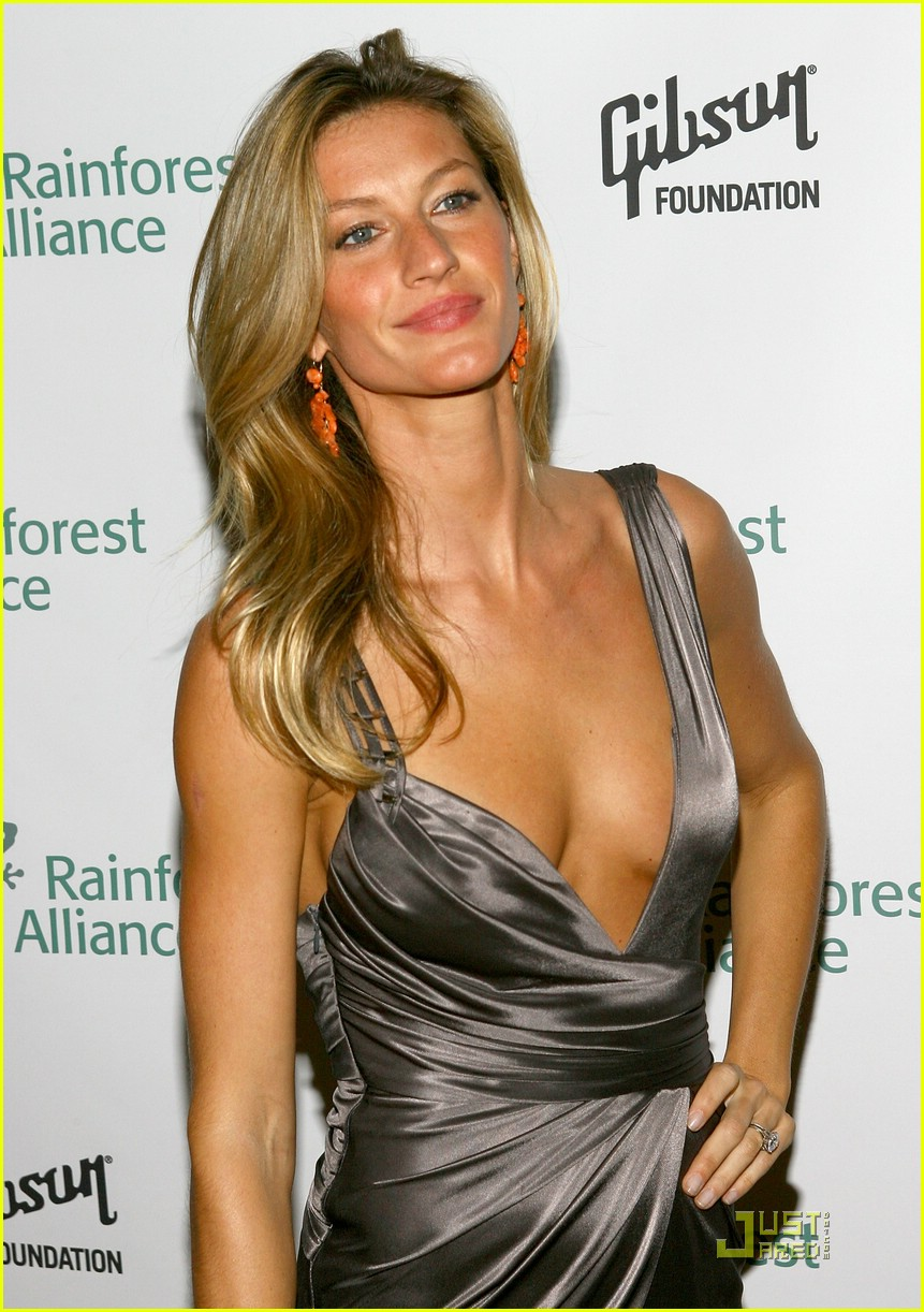 gisele bundchen rainforest alliance 14