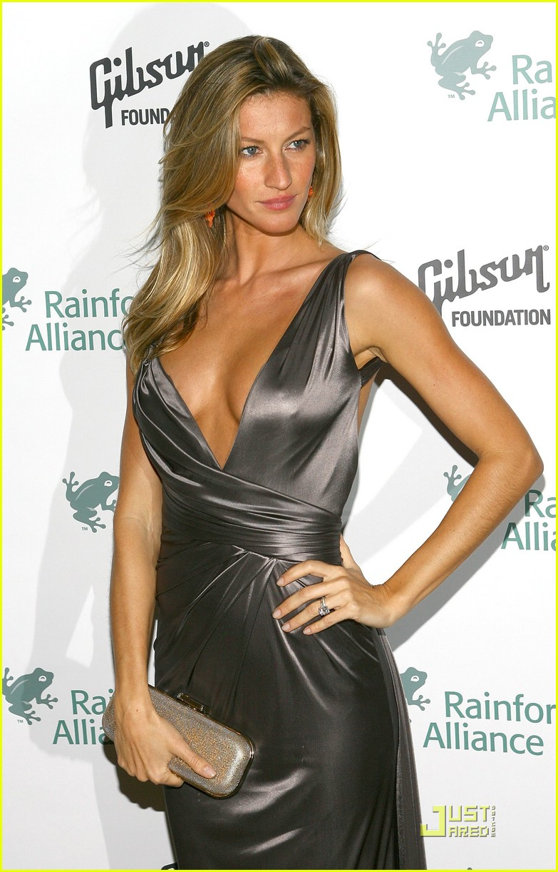 gisele bundchen rainforest alliance 15