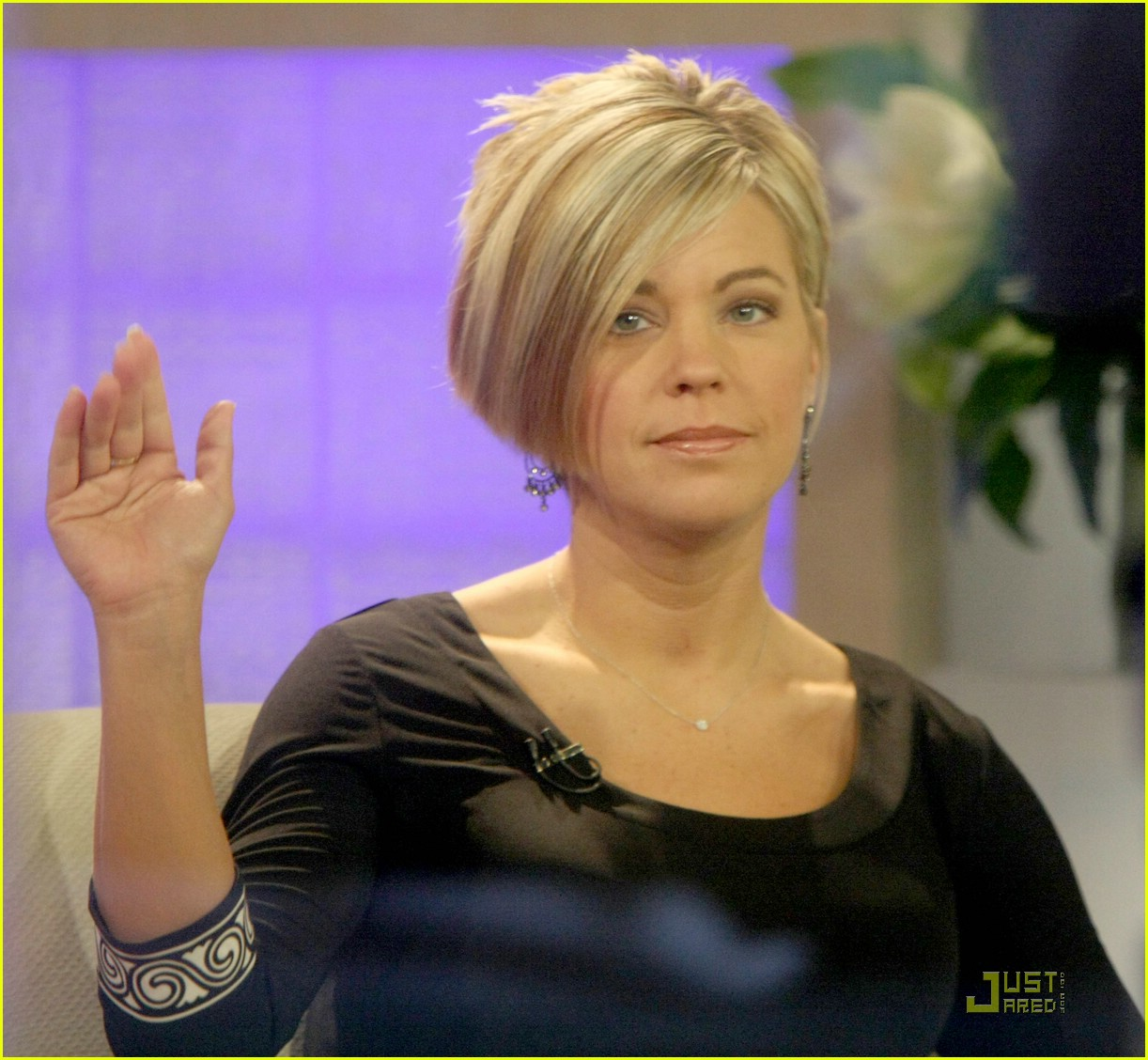kate gosselin gets today show talkative 03