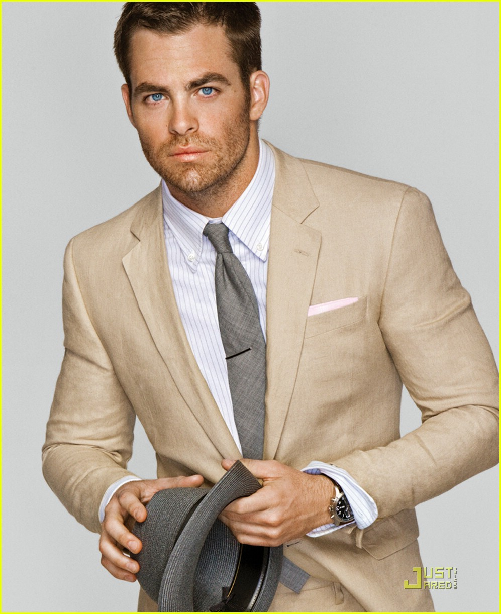 chris pine gq summer suits 03