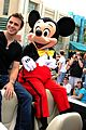 kris allen minnie mouse 13