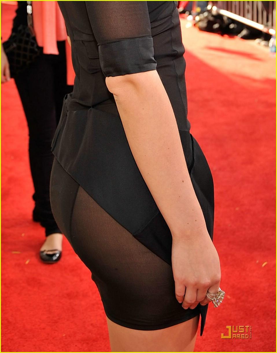 leighton meester mtv movie awards 2009 12