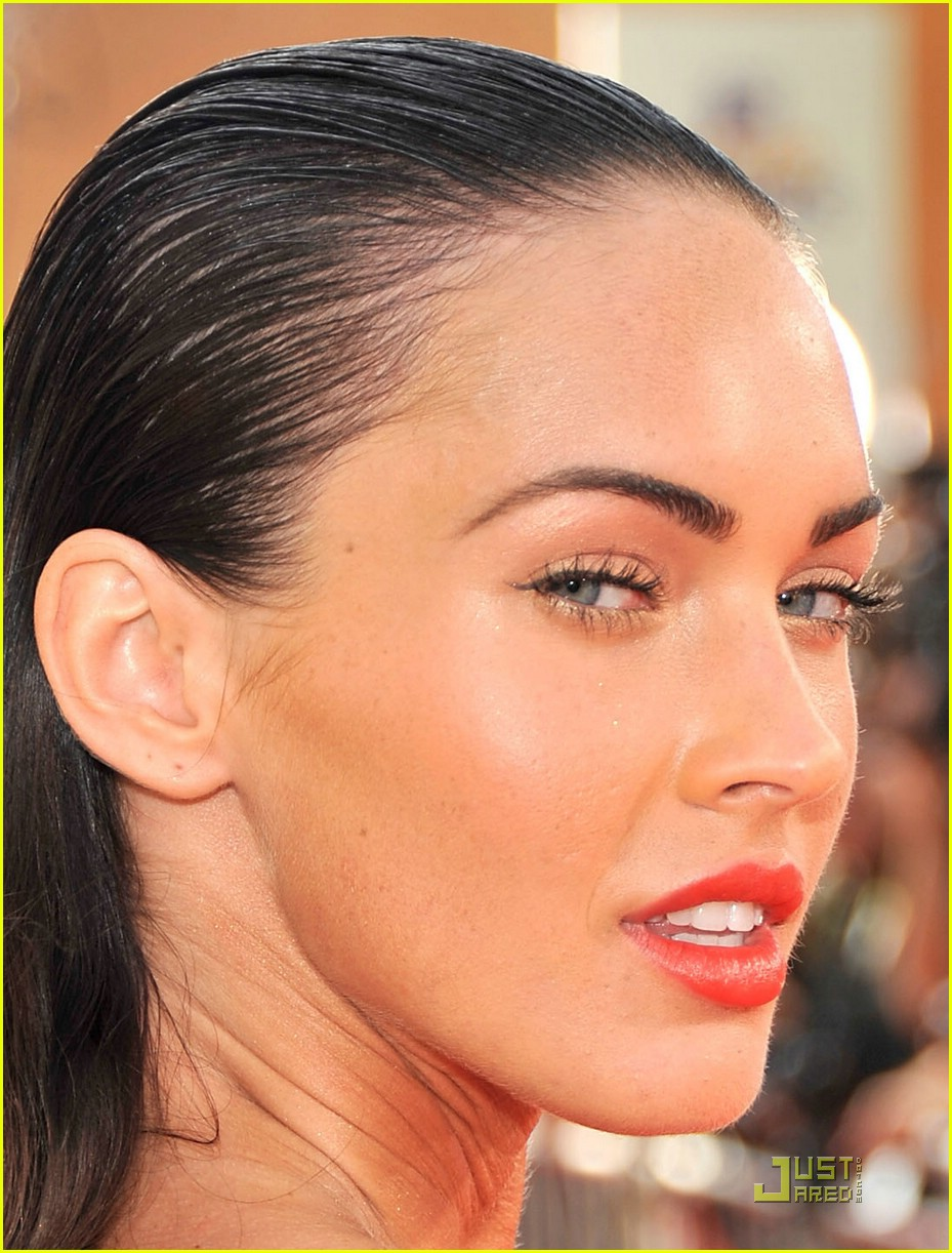 megan fox mtv movie awards 2009 01