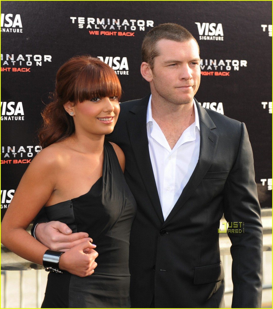 sam worthington natalie mark 23