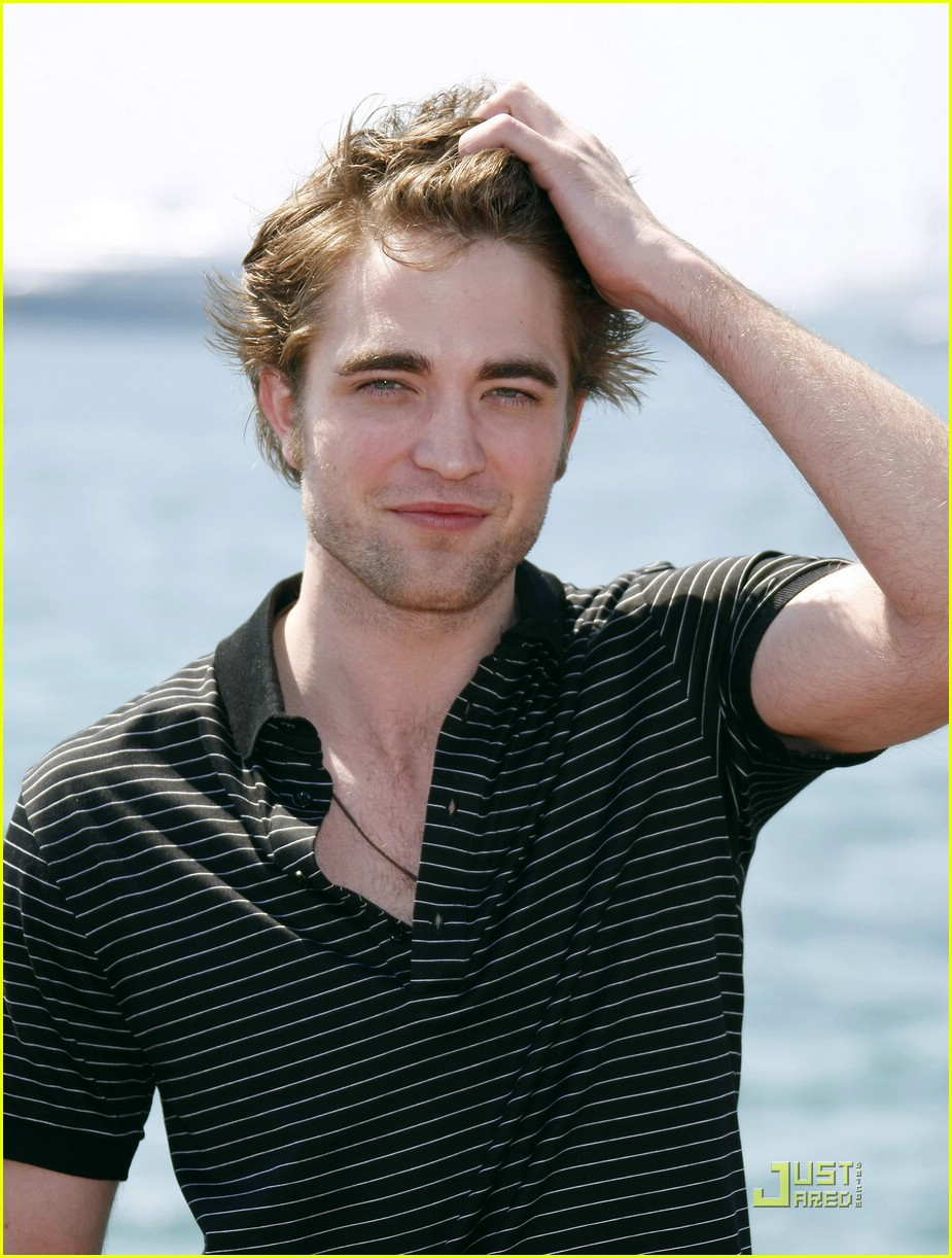 robert pattinson cannes film festival 02