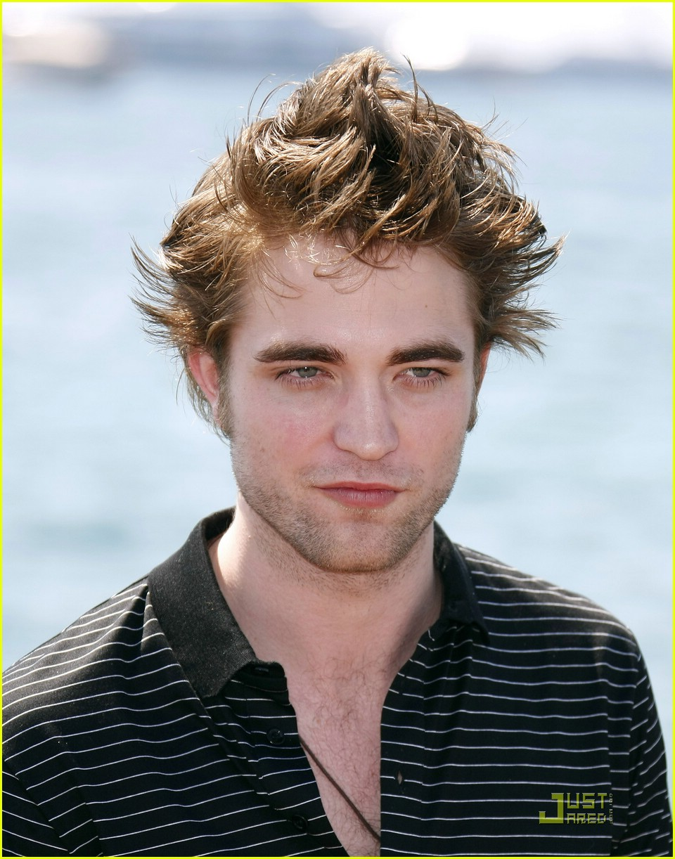 robert pattinson cannes film festival 19