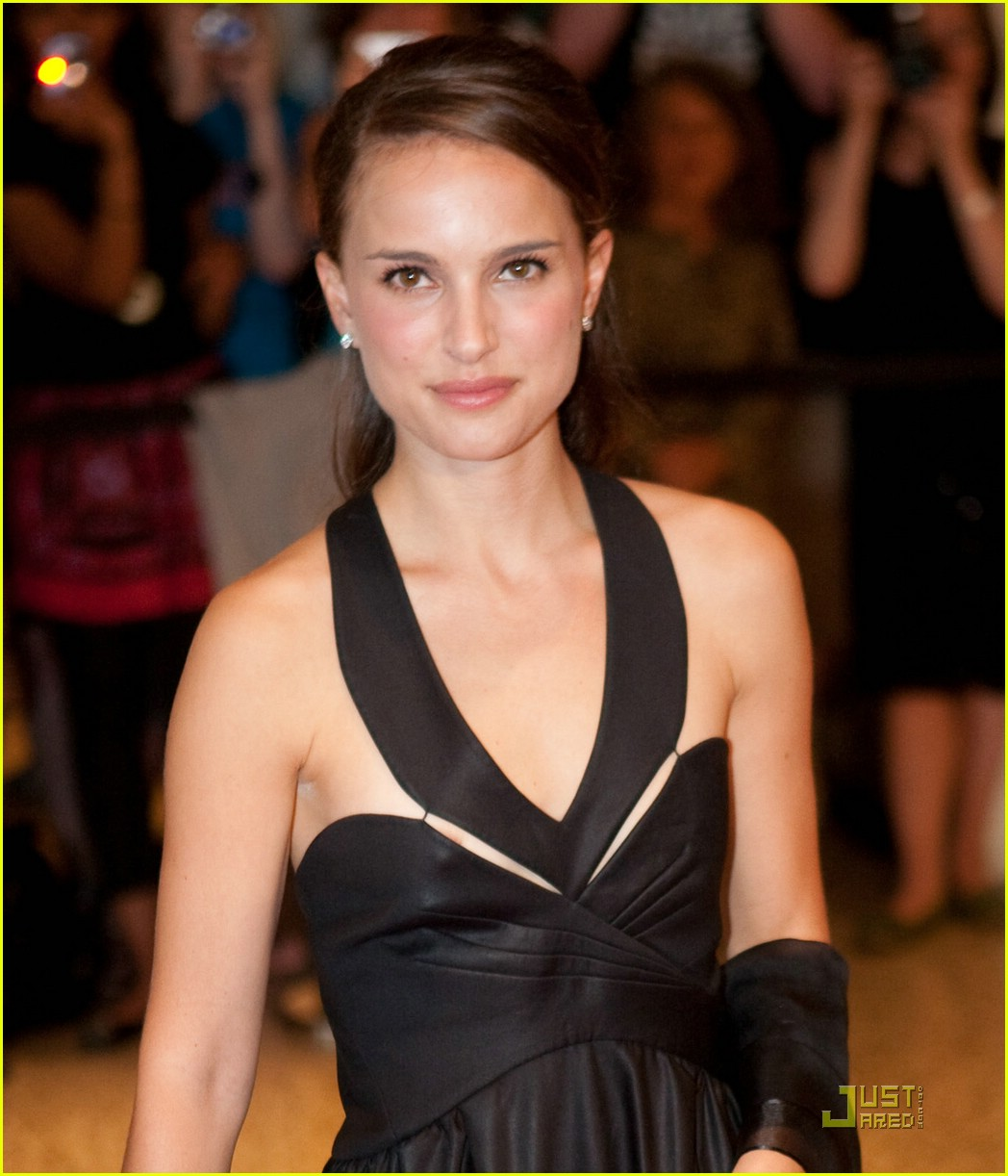 natalie portman white house correspondents dinner 011910351