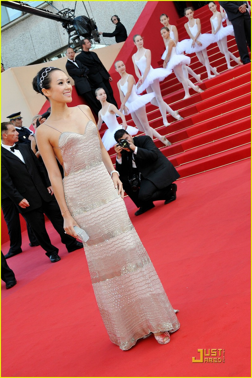 zhang ziyi faces premieres 20
