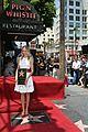 cameron diaz star hollywood walk of fame 04