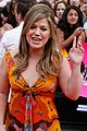 kelly clarkson much music red carpet 04