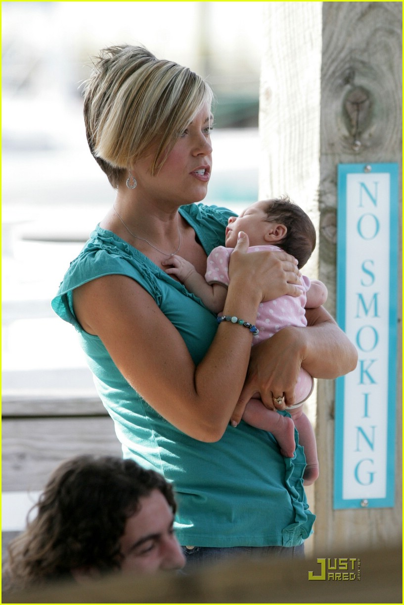 kate gosselin ferry 06