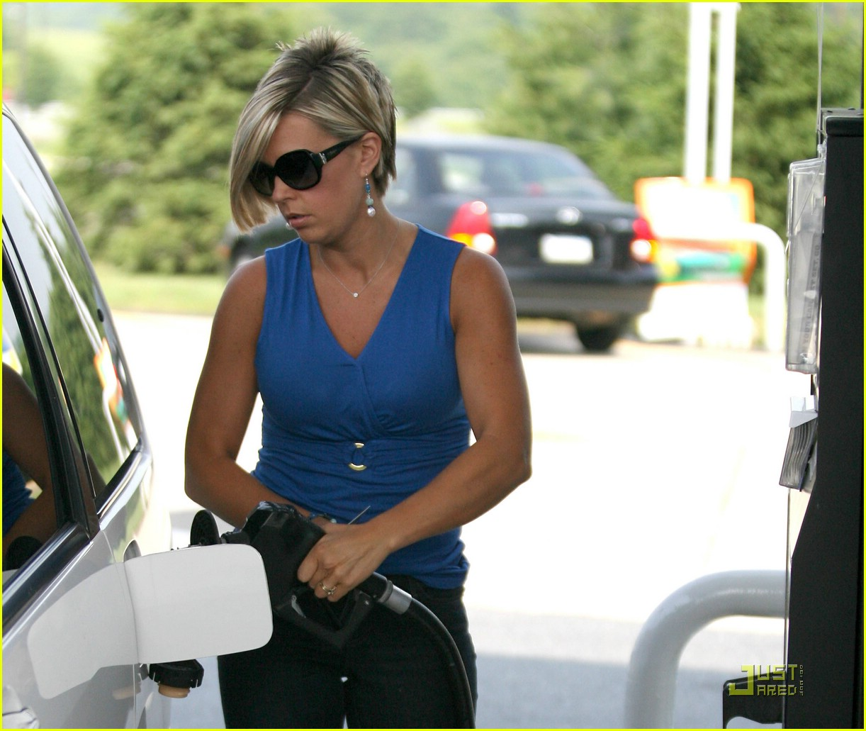 kate gosselin gas station 051975561