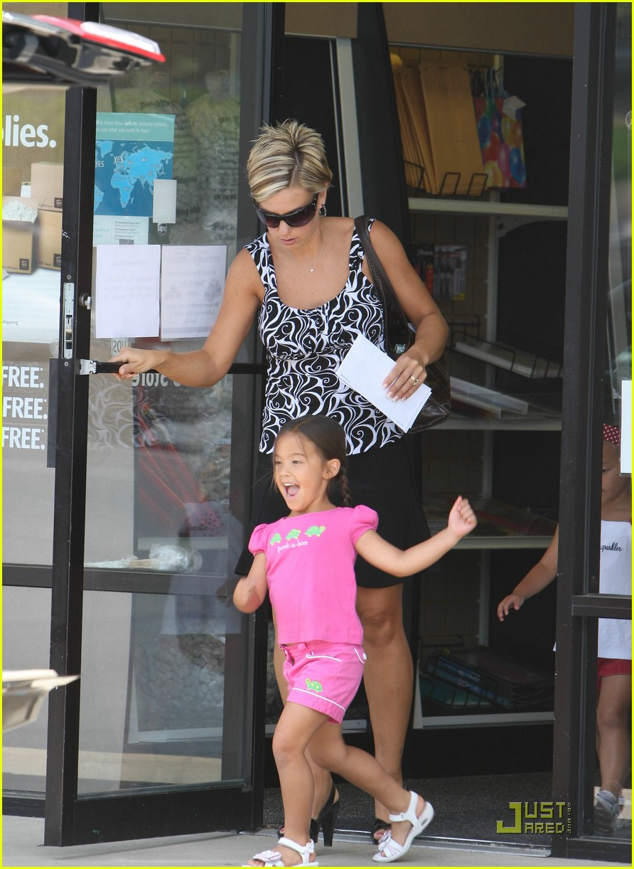 kate gosselin giant supermarket 15