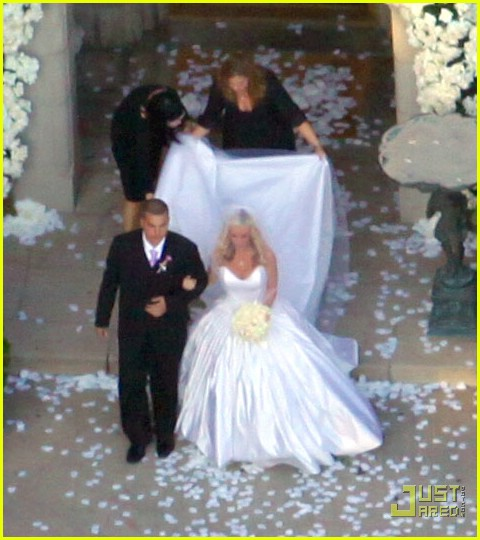 kendra wilkinson wedding pictures 01