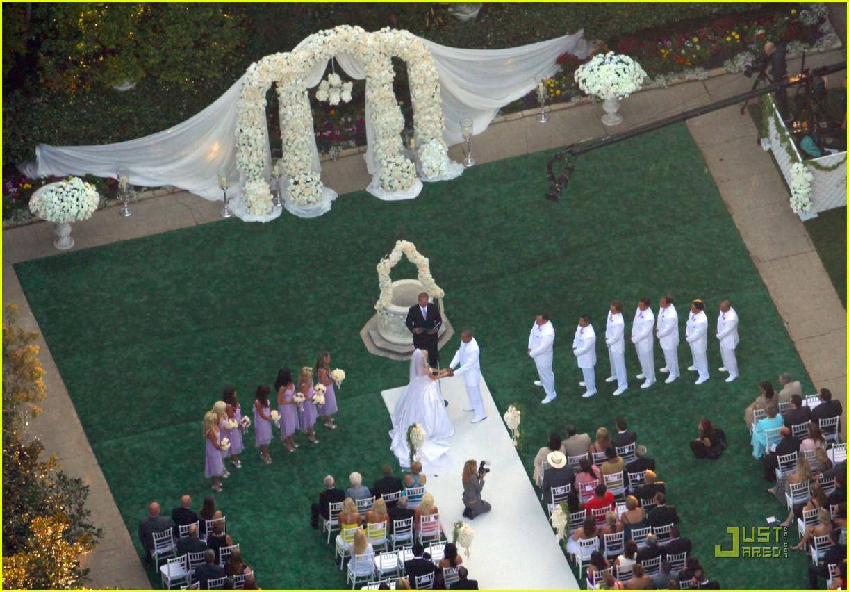 kendra wilkinson wedding pictures 06