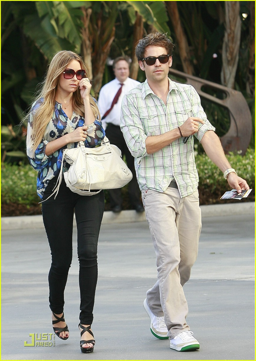 Kyle Howard Girlfriend