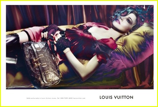 madonna louis vuitton ads 04
