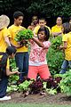 michelle obama white house kitchen garden 06