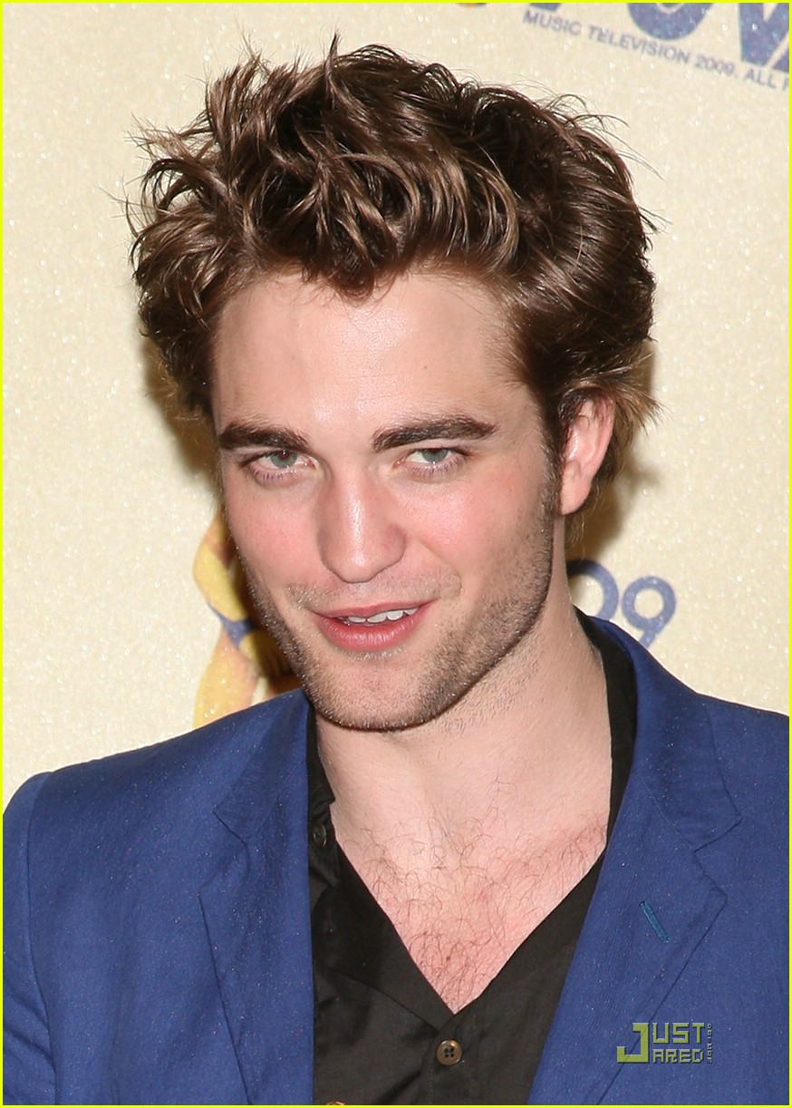 robert pattinson mtv movie awards 2009 04