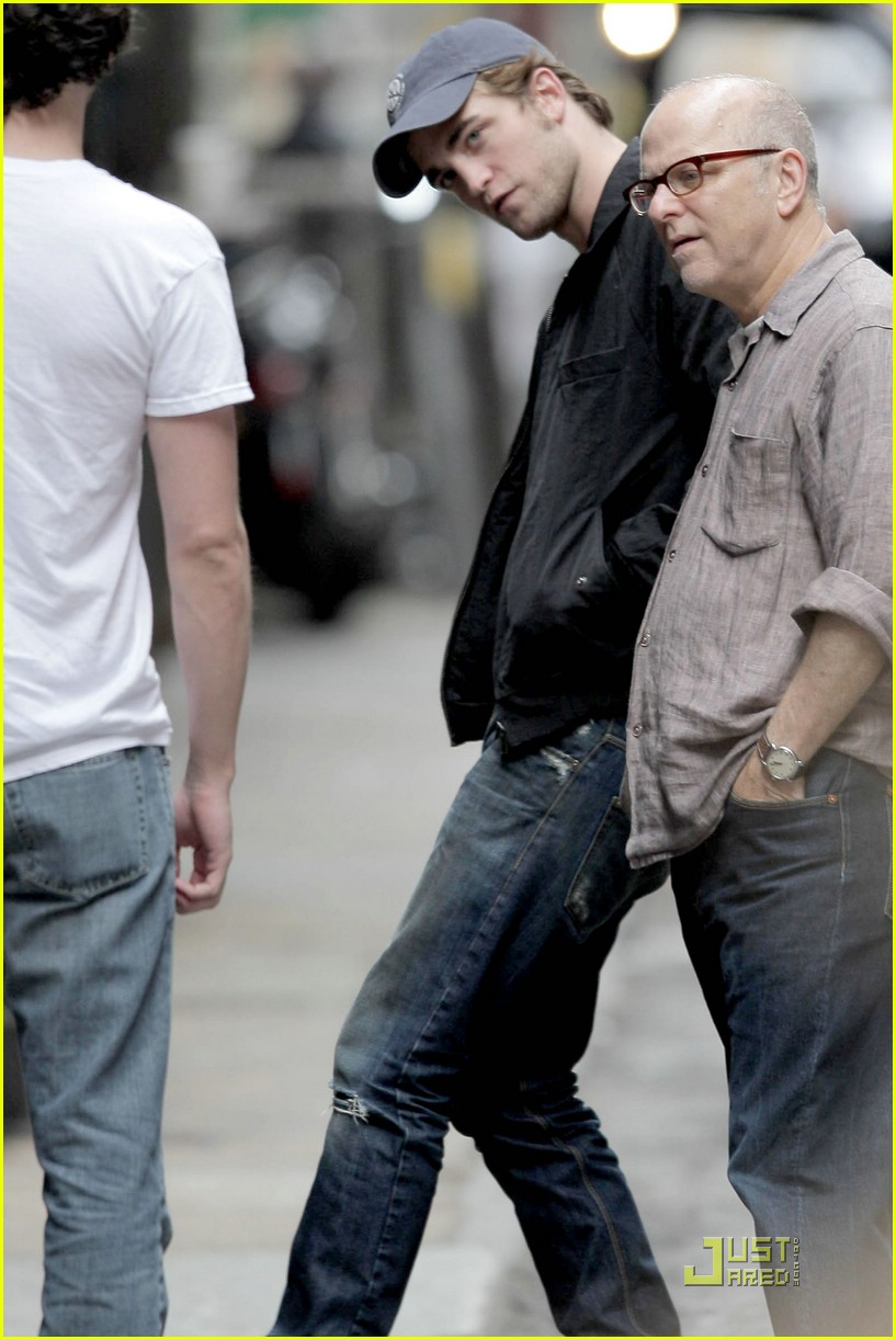 robert pattinson dont you remember me 01