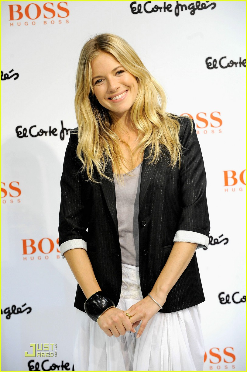 sienna miller boss orange 02