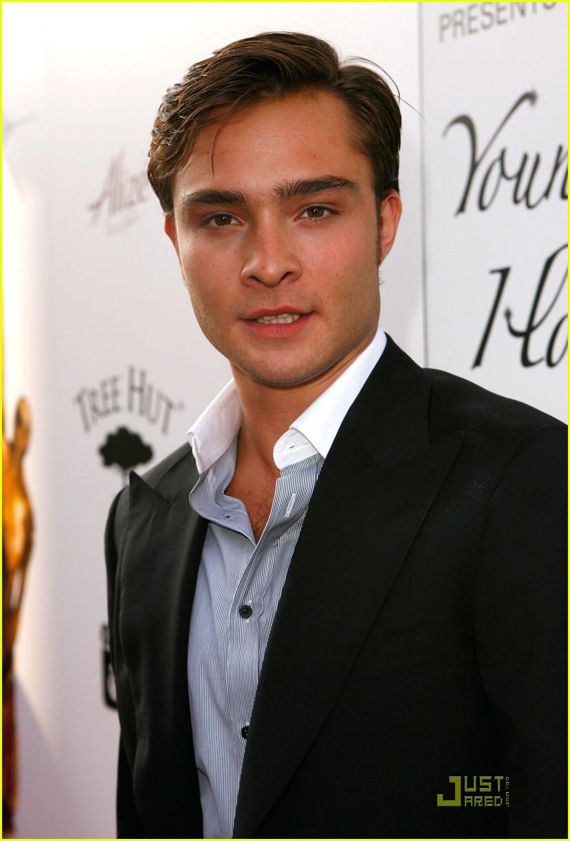 Ed Westwick - Young Hollywood Awards 2009 Ed Westwick