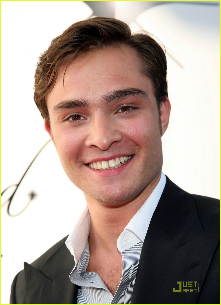 Ed Westwick - Young Hollywood Awards 2009: Photo 1976061 ... Ed Westwick Now