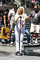 christina aguilera world hunger relief 12