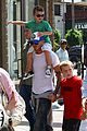 david beckham the grove shopping 21