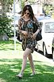 rachel bilson see through dress 15
