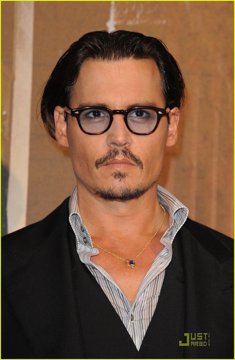 johnny depp paris public 06