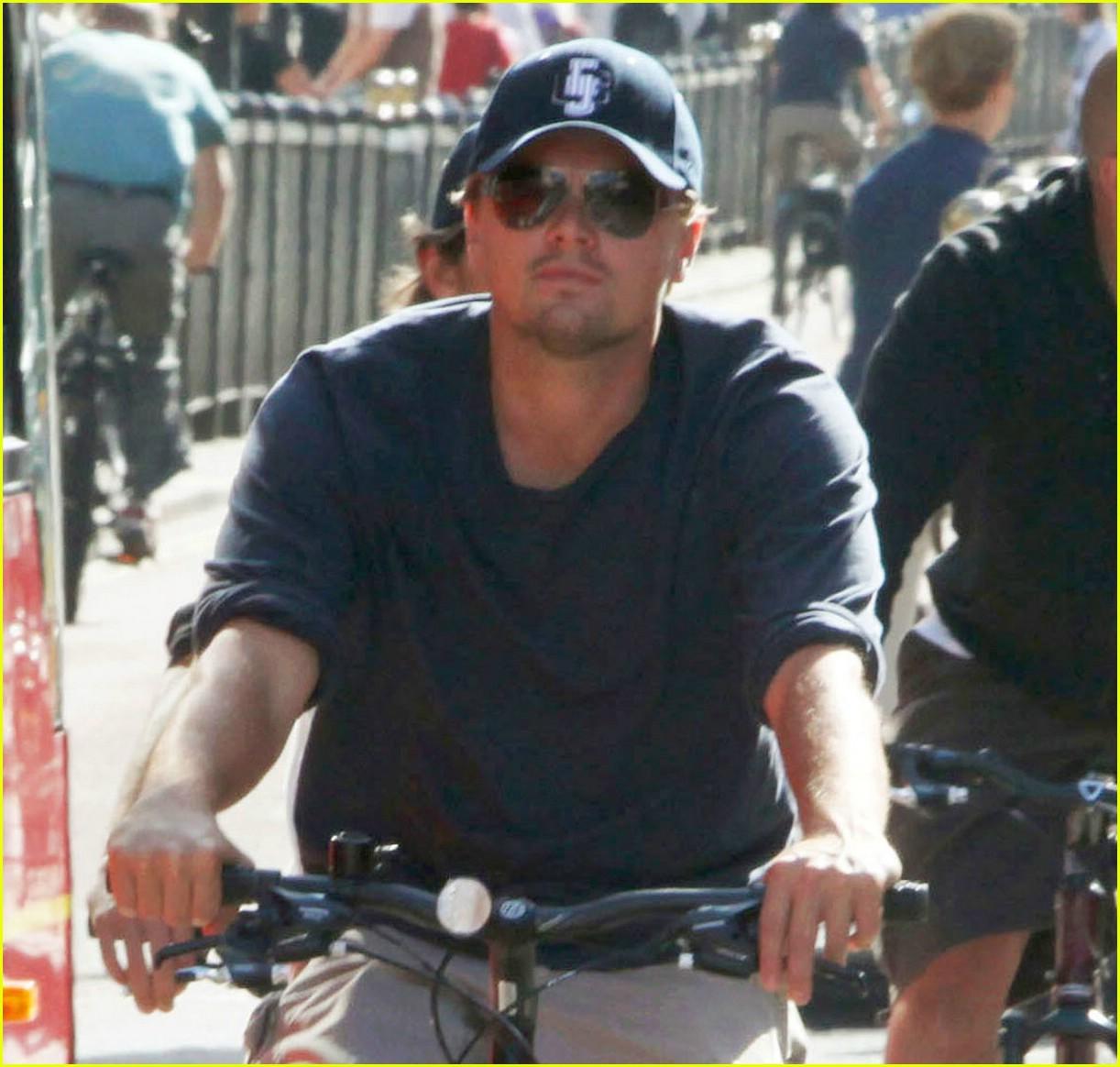 leo dicaprio bad boy biker 04
