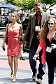 eliza dushku rick fox comic con 01