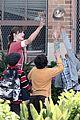 jennifer garner polka dot sweater 09