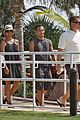 halle berry gabriel aubry beach 24