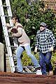 katie holmes ladder lady 15