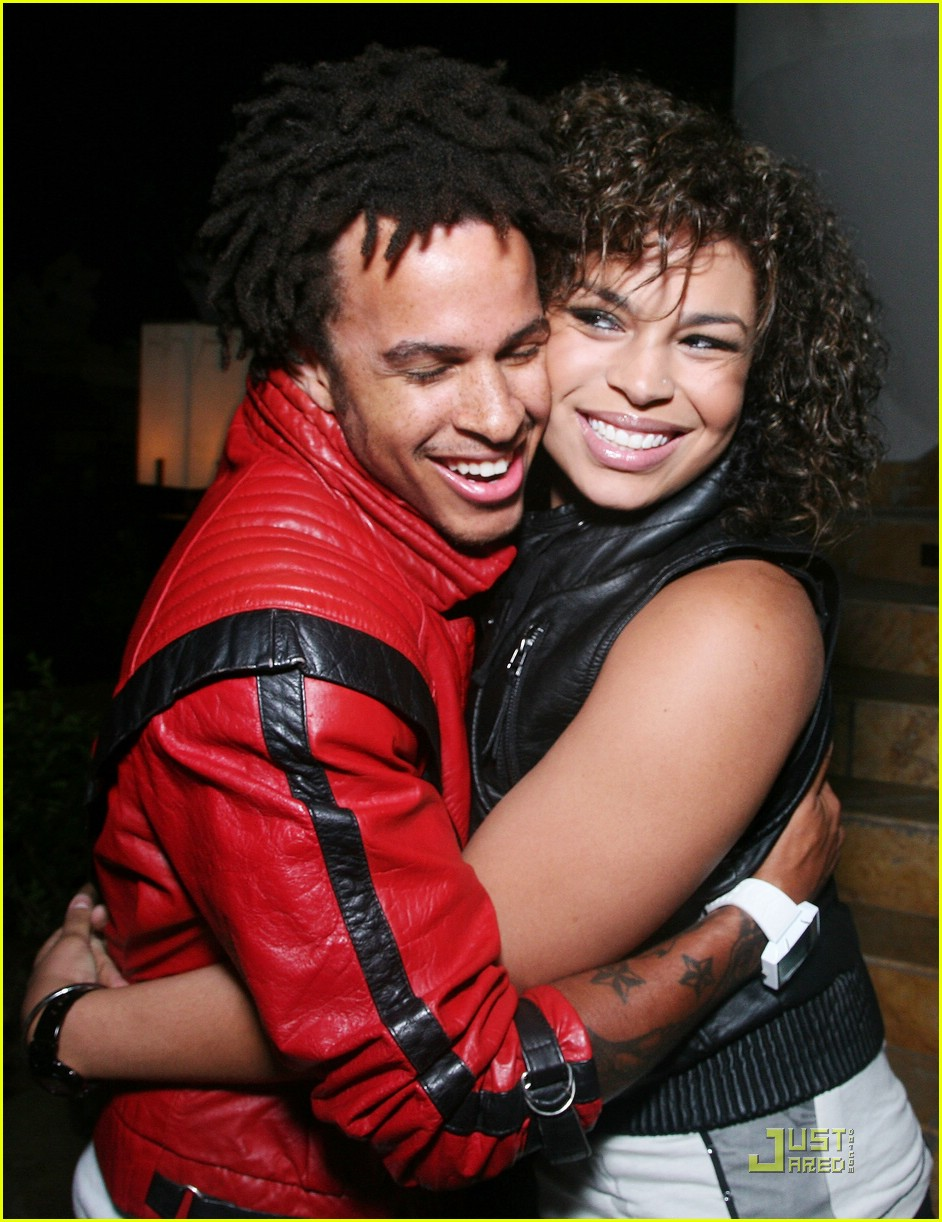 jordin sparks steph jones birthday party 07