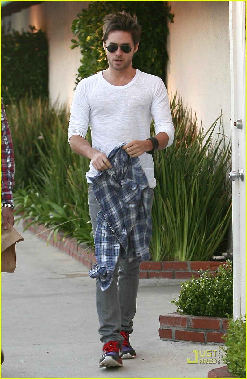 jared leto brent bolthouse fourth of july 11