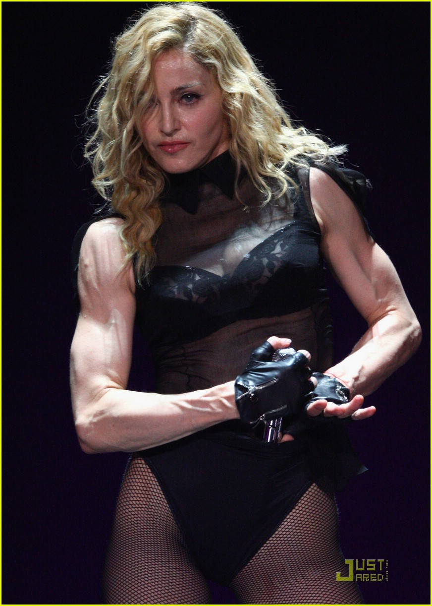 Madonna - Madonna - With Love
