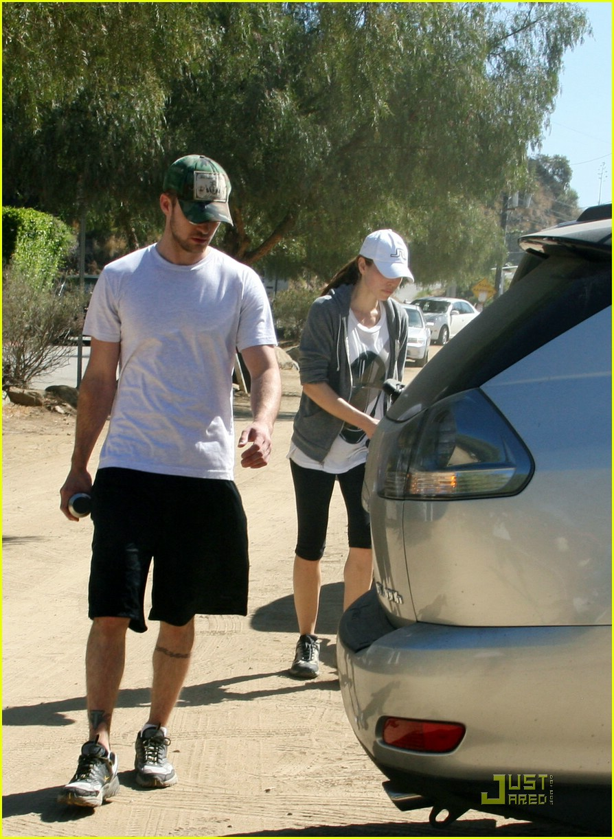 justin timberlake jessica biel runyon canyon 05