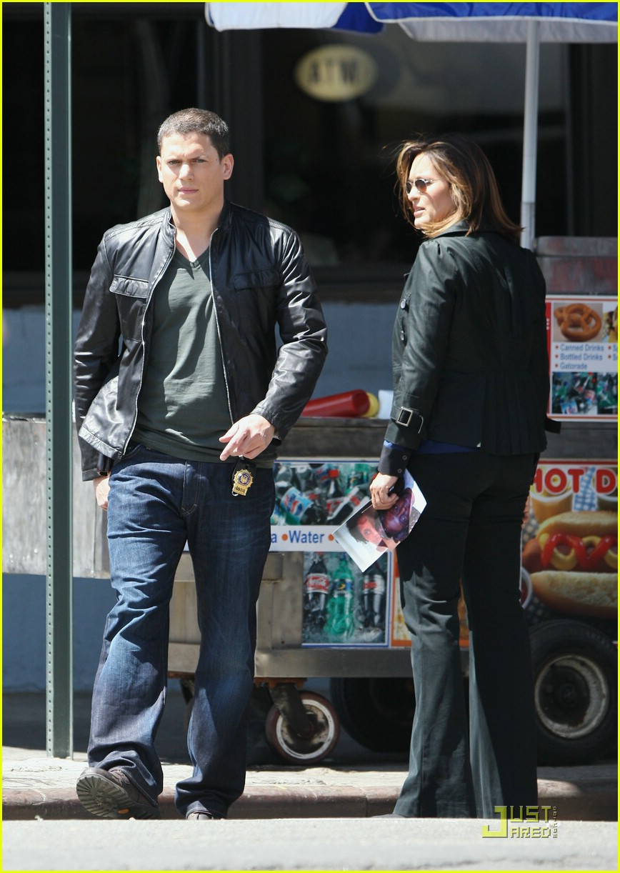 wentworth miller nate kendal law and order svu 06
